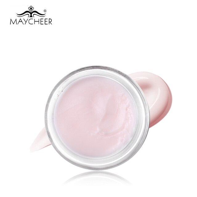 Brand New MAYCHEER Transforming Smoothing Face Primer Concealer Base Makeup Cover Pore Wrinkle Lasting Concealer Foundation Base 4