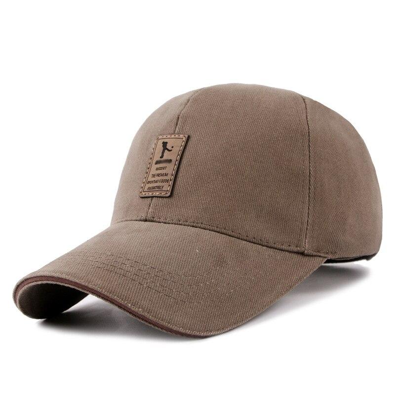 2e848e2dec5 Dropwow 7 Colors Mens Golf Hat Basketball Caps Cotton Caps Men ...