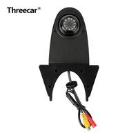 Car Brake Light Rear View Camera for Mercedes Benz Sprinter CCD reverse camera HD night vision Waterproof truck reverse camera