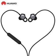 Original Huawei Honor AM16 Smart Kopfhörer 3,5mm Mic APP zeit Herz Rate Mond Erkennung Herz Index Entspannen ausbildung Sport