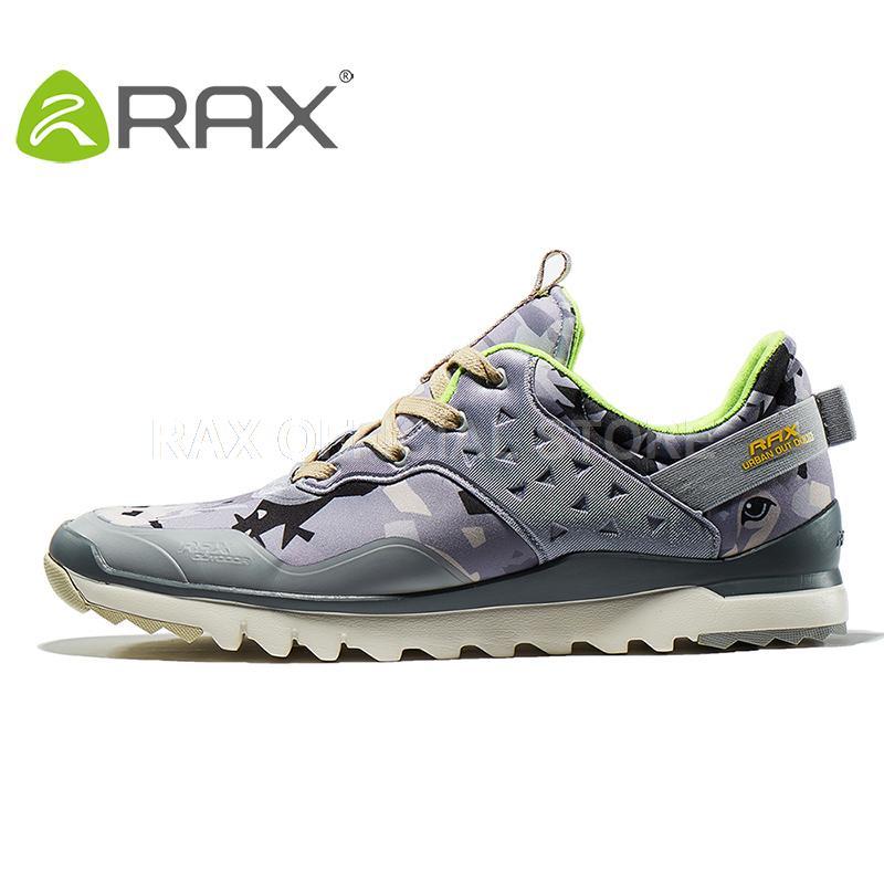 RAX 2018 New Breathable Men Running Shoes For Women Female Zapatillas Ultralight Walking Sneakers Men Sport Athletic Shoes