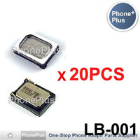 20/50/100PCS For Lenovo S890 A765E A586 S696 A830 P780 A600E A808T VIBE Z2 Z2W Z2 PRO Loud Speaker Buzzer Ringer Repair Part