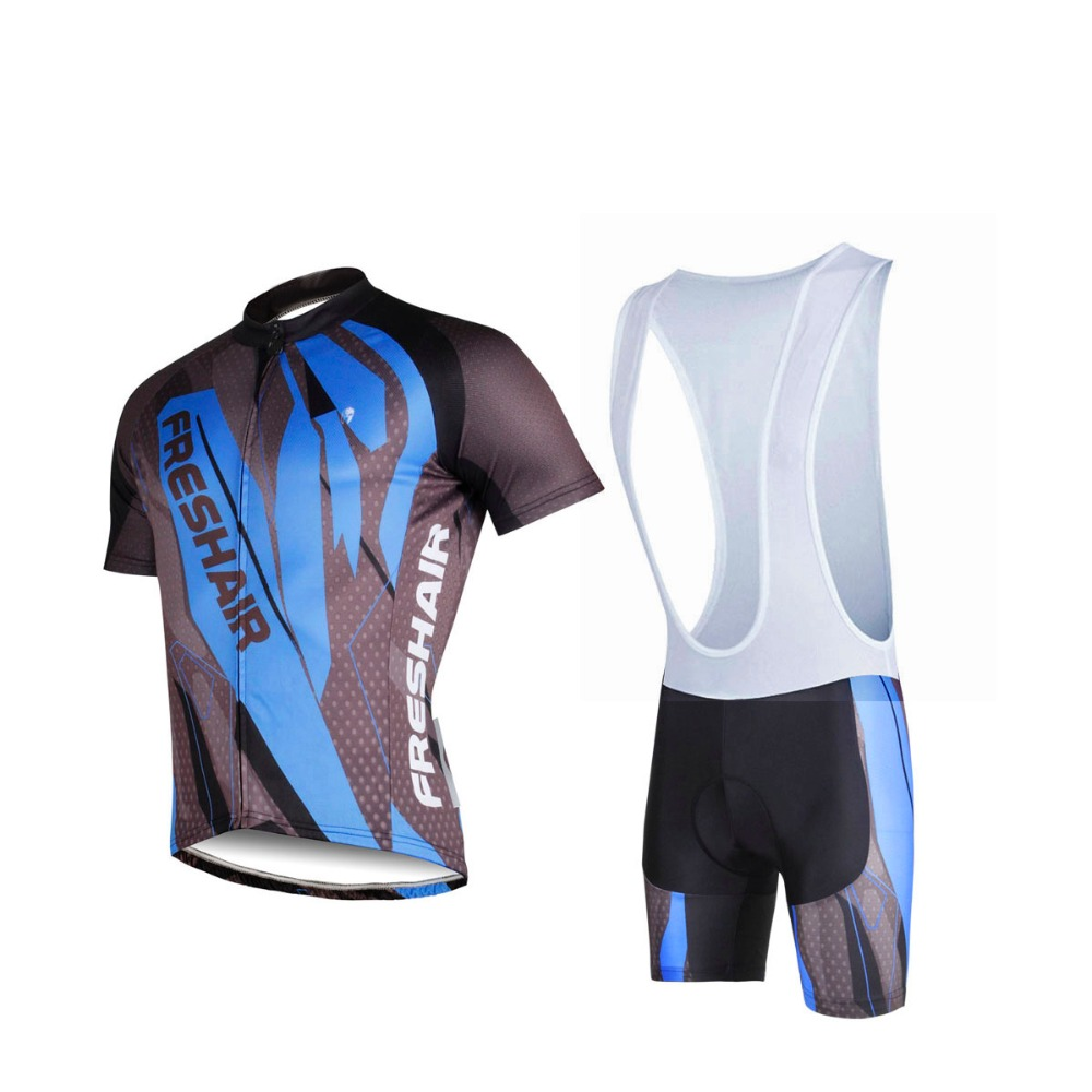 65ea69be3 ILPALADINO 2018 Men s Blue Long Cycling Jackets Cool Blue glacier Cycling  Jersey Unique Biking Sport Clothe Summer Shirt-in Cycling Jerseys from  Sports ...