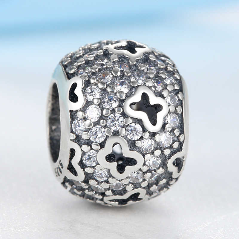 6ff2cd82d Detail Feedback Questions about Authentic 925 Sterling Silver Bead ...