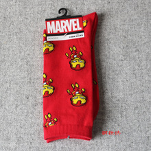 SuperHero Socks 16 Colors
