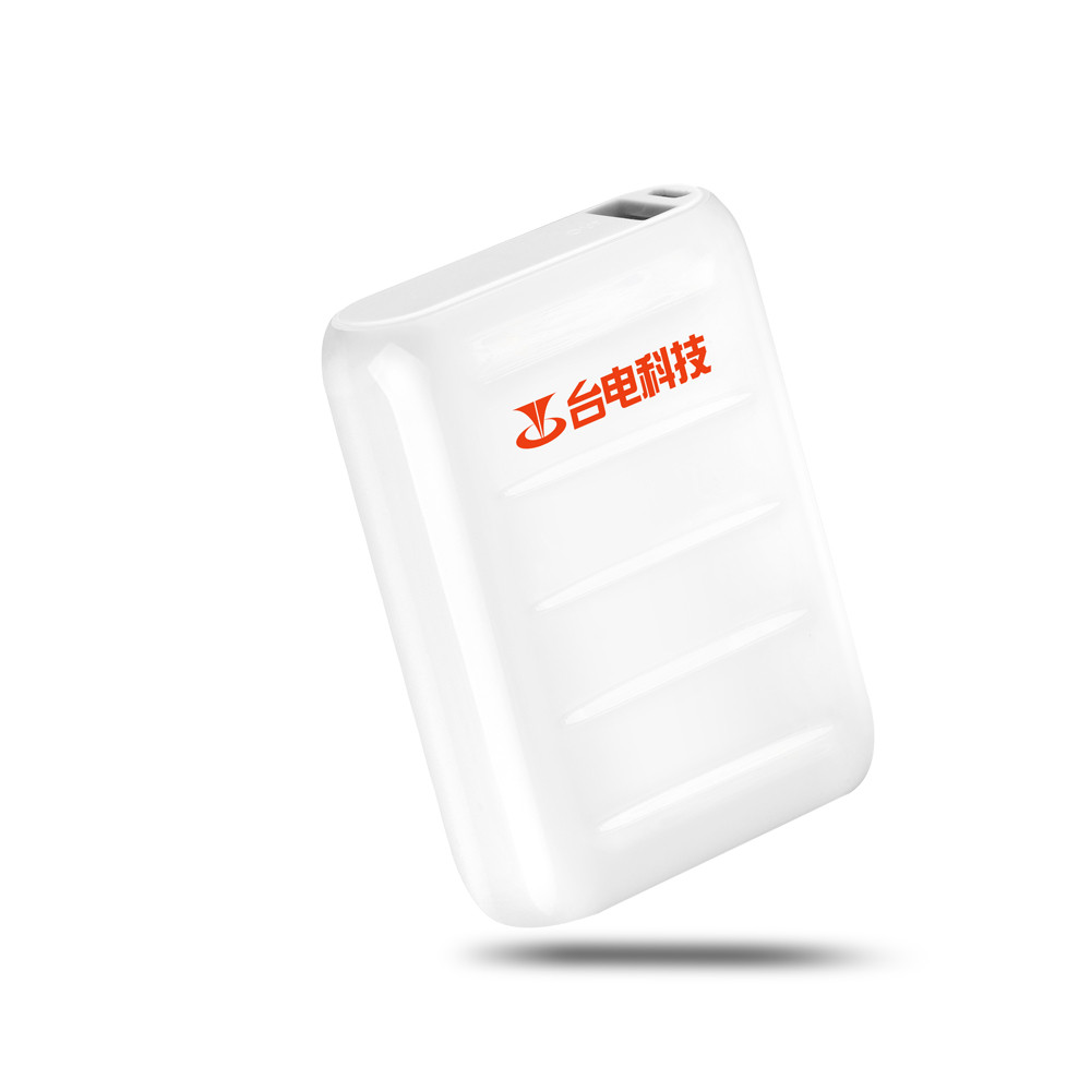 Teclast Portable <font><b>5000</b></font> <font><b>mAh</b></font> Mini Power Bank For Android <font><b>Smartphone</b></font> For Cell Phone for Iphone 8 X Fast Charging External Battery