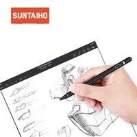 Suntaiho планшет Ручка для apple pencil новый стилус сенсорная панель для планшета карандаш для apple iPad Pro для iPad 9,7 (2017) для iPad 1 2 3