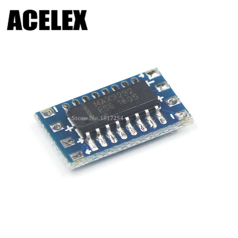 Pcs serial port for arduino mcu mini rs to ttl
