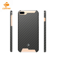 100 Real Carbon Fiber Cover For IPhone 7 7 Plus 6 6S 6 Plus 6s Plus