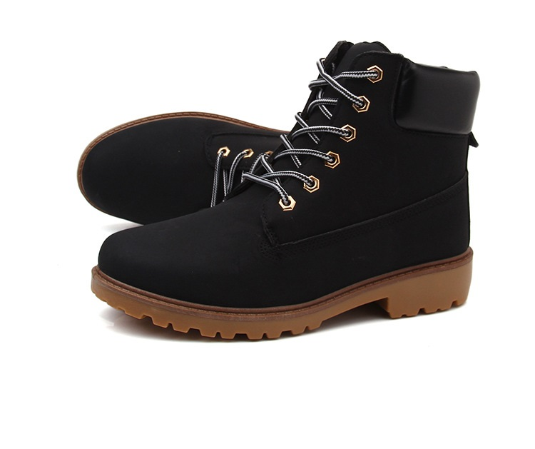 Big Size 36-46 New Brand Hot Newest Keep Warm Men Winter Boots Pu Leather Wear Resisting Casual Shoes Working Fashion Men Boots (11)