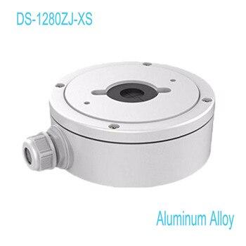 CCTV Halterung DS-1280ZJ-XS für DS-2CD2042WD-I DS-2CD2085FWD-I IP Kamera Wand Halterung für sicherheit kameras junction box