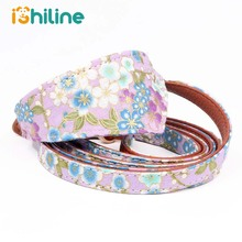 2pcs/set Small Dog Pet Leash Collar Set Puppy Cat Bow Tie Bandana For Chihuahua Pug Bulldog arnes perro