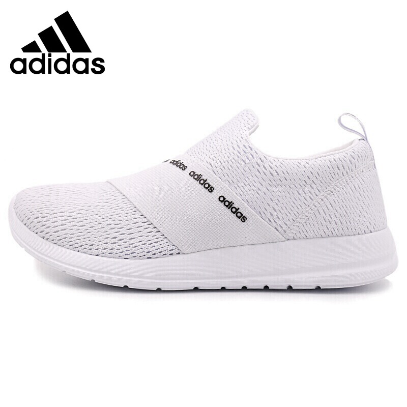 Original New Arrival  Adidas NEO Label REFINE ADAPT Women's Skateboarding Shoes Sneakers