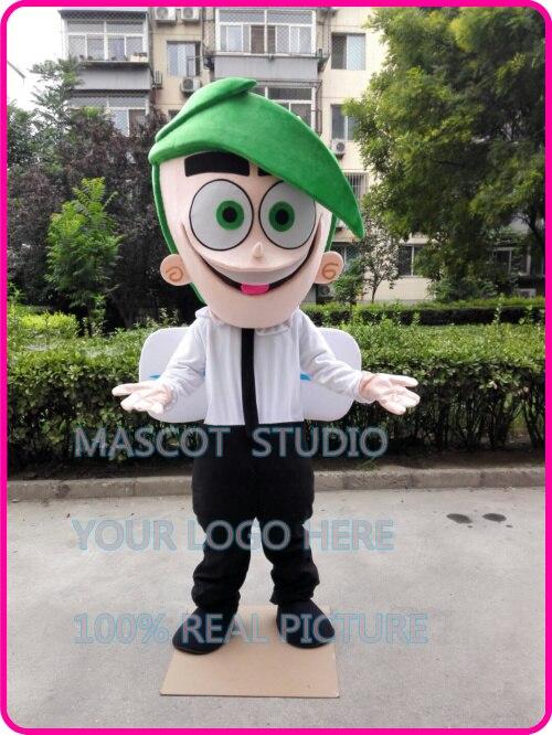 Cosplay Costumes El Chavo Del Ocho Mascot Costume Custom Fancy Costume Anime Cosplay Kits Mascotte Theme Fancy Dress Mascot