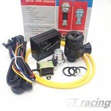 Тип Универсальный электрический дизельный предохранительный клапан/дизельный клапан сброса