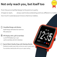Smart wearable Smart Watches Fitness Tracker Clock Heart Rate Pressure Monitor Smartwatch Men Women watch For IOS Android xiaomi