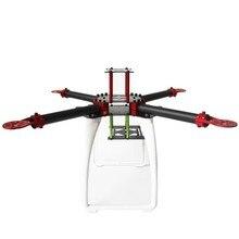 F450 500 FPV aérea drones DIY 400 450 marco de fibra de carbono 2212 motor 9443 9445 1045 paddle adecuados wst450