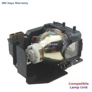 Image 5 - Новый прожектор/лампа VT80LP с корпусом для NEC VT48, VT48 +, VT48G, VT49, VT49 +, VT49G, VT57, VT57G, VT58BE, VT58, VT59