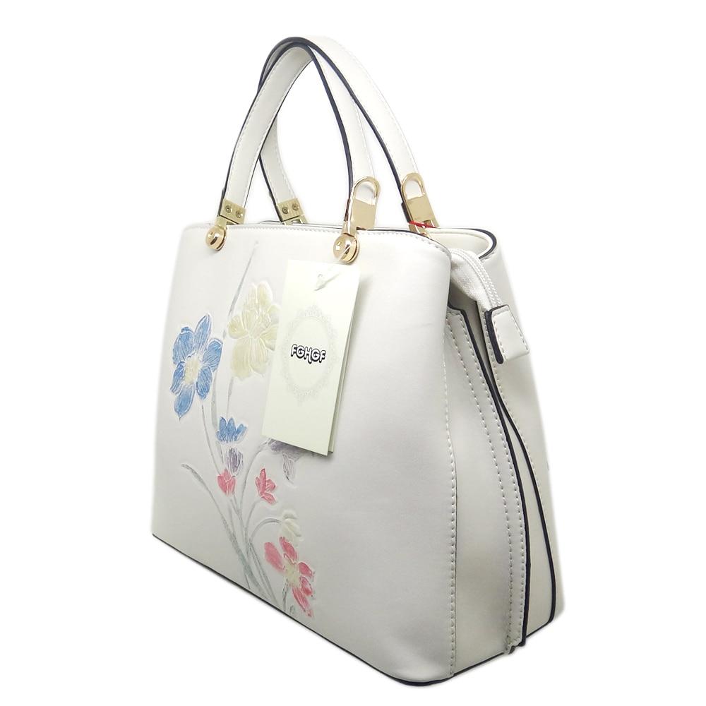 Summer new handbag shoulder Messenger bag small bag women's light luxury time tide fashion small fresh wild women bag-in Shoulder Bags from Luggage & Bags    2
