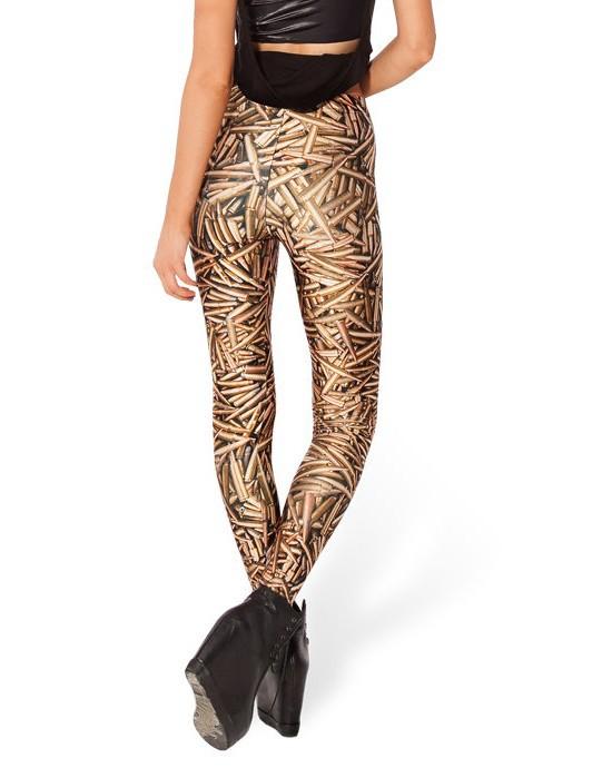 Autumn-Spring-Women-Printing-digital-bullets-sexy-leggings-Lgs3121