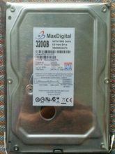 แบรนด์ใหม่320กิกะไบต์3.5นิ้วSATA 3.5นิ้วและMaxDigital // MD320GB SATA 3.5นิ้วสก์ท็อปฮาร์ดดิสก์รับประกันสำหรับ1ปี