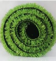 1m*1m High quality 40MM height High simulation golf Artificial lawn Golf exercises mat Golf Training grass