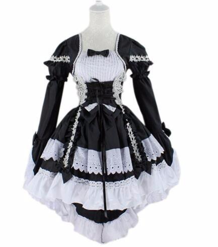DB23967 Lolita Dress-4