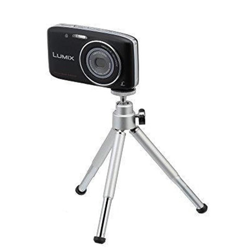 Бесплатная доставка + номер отслеживания Лидер продаж мини штатив Стенд для Мобильный телефон Камера для iPhone samsung