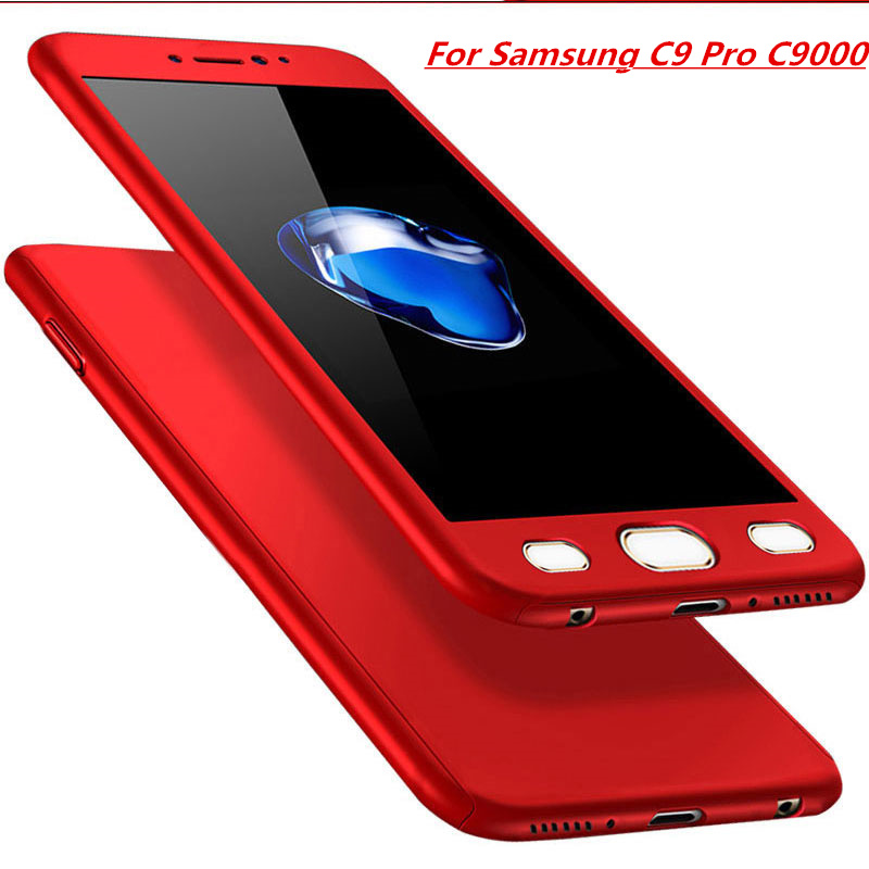 For Samsung C9 Pro Case 6.0
