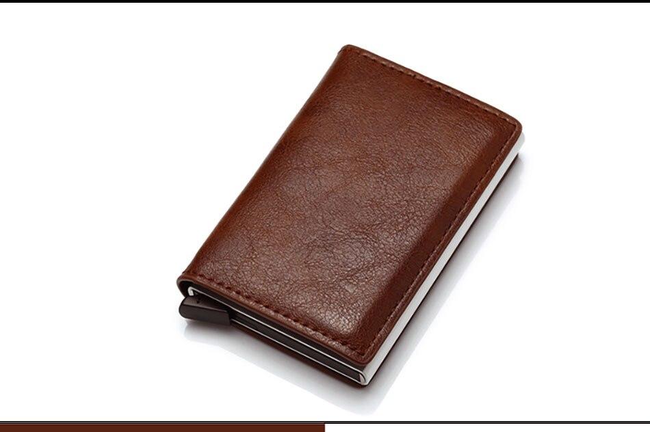 dinheiro masculino do vintage preto bolsa 2020