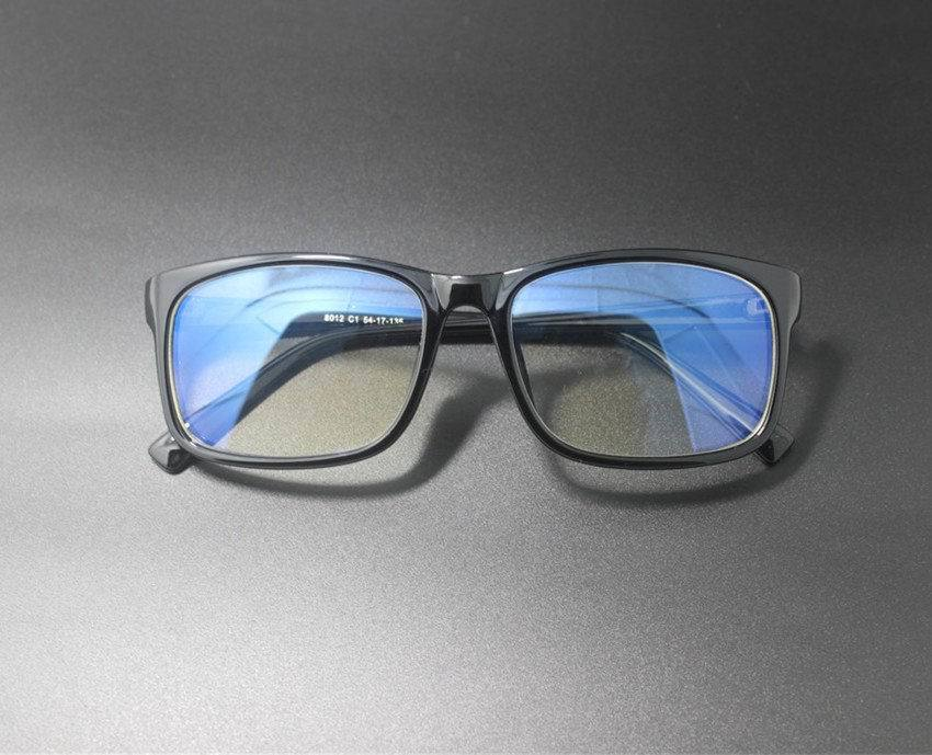 Anti Blue Light Blocking Filter Reduces Digital Eye Strain Clear Regular Computer Gaming SleepingBetter Glasses Improve Comfort 19