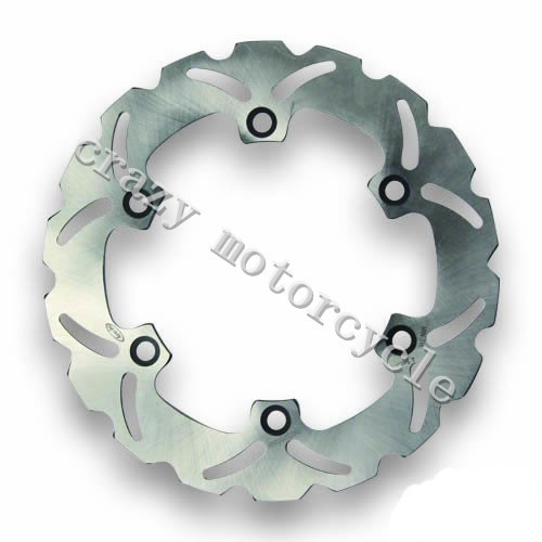 Motorcycle Brake Disc Rotor fit for Honda X1100 ELEVEN 2000-2003 CBR 1100XX Black brid 1997-2004 CB1300 1284 2003-2008 Rear keoghs motorcycle brake disc brake rotor floating 260mm 82mm diameter cnc for yamaha scooter bws cygnus front disc replace