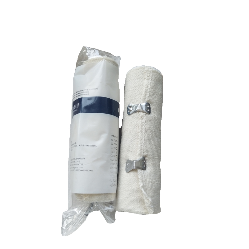 15cmx450cm 1 Roll/bag 2 Bags Medical Stretched Bandage For Provide Wound Dressings Binding