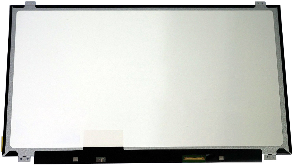 ФОТО QuYing Laptop LCD Screen for ASUS X553M X553MA (15.6 inch 1366x768 40pin TN, Top and Bottom Brackets)