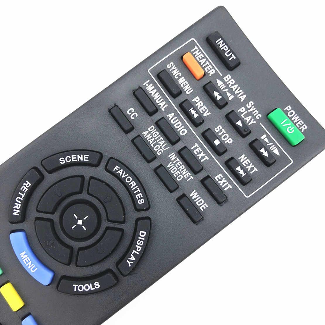 التحكم عن بعد مناسبة ل sony RM-GD005 KDL-32EX402 RM-ED022 RM-ED036 تلفاز LCD huayu