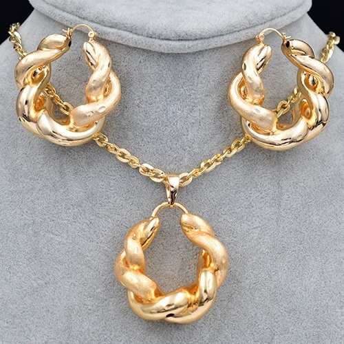 Sunny Jewelry Women Big...