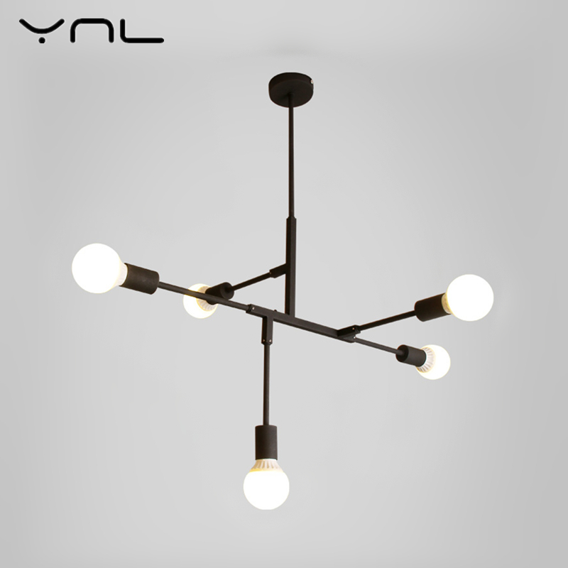 Nordic Modern Black Gold LED Pendant Lights bedroom dinning room kitchen hanglampen voor eetkamer E27 LED Lamp Edison Light Bul the minerals metals & materials society tms tms 2011 140th annual meeting and exhibition materials fabrication properties characterization and modeling