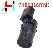 1 Unidades 7H0919275E, 7H0919275B, Sensor de Aparcamiento PDC Para A6 4B 4B0919275G, C5 4F2, C6 4FH, C6 4F5, C6 7H0919275E