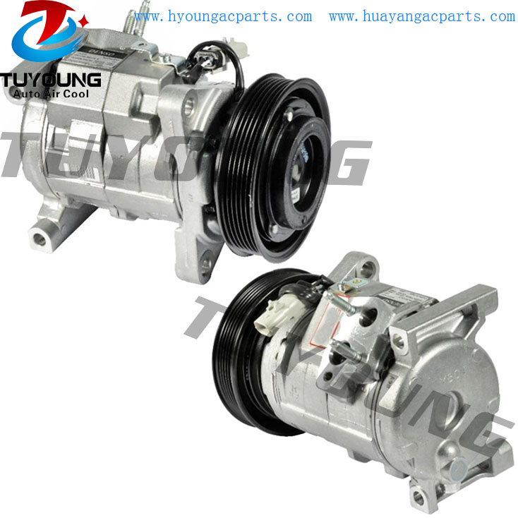 10s20h Auto Ac Compressor For Chrysler Voyager Town  U0026 Country 05005441ad Automotive Air