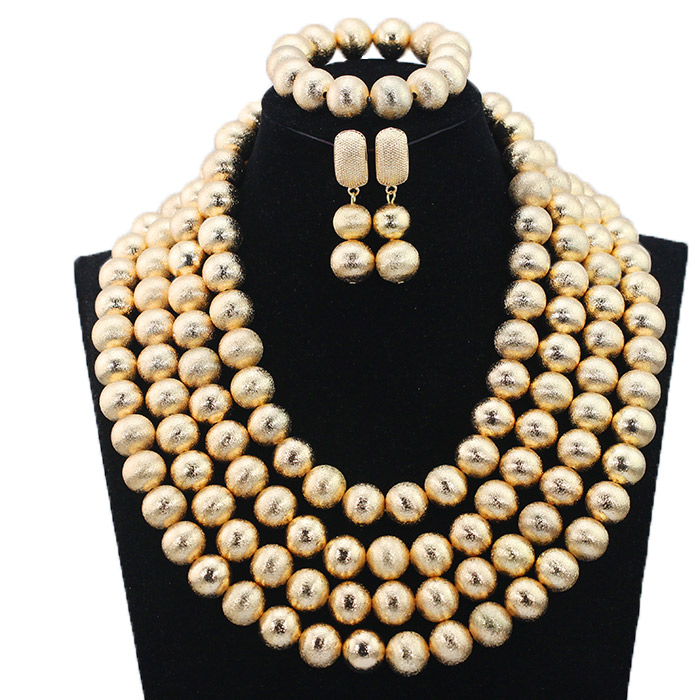 Fantastic Dubai Gold Wedding Bride Jewelry Set Indian Bridal Beaded African Jewelry Sets Hot Free Shipping Fantastic Dubai Gold Wedding Bride Jewelry Set Indian Bridal Beaded African Jewelry Sets Hot Free Shipping WD628