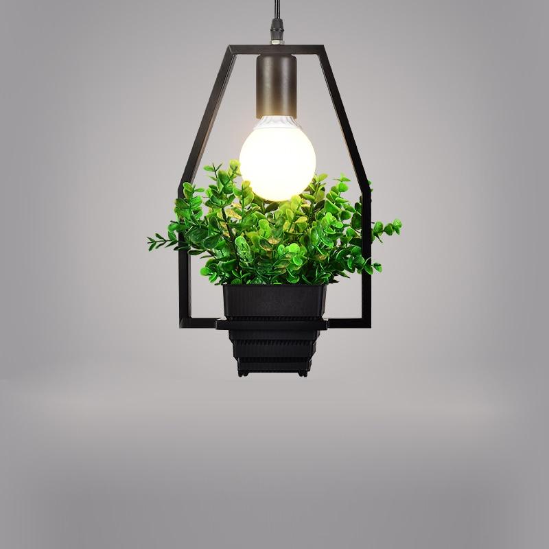 Livewin Vintage підвісні підвісні - Внутрішнє освітлення