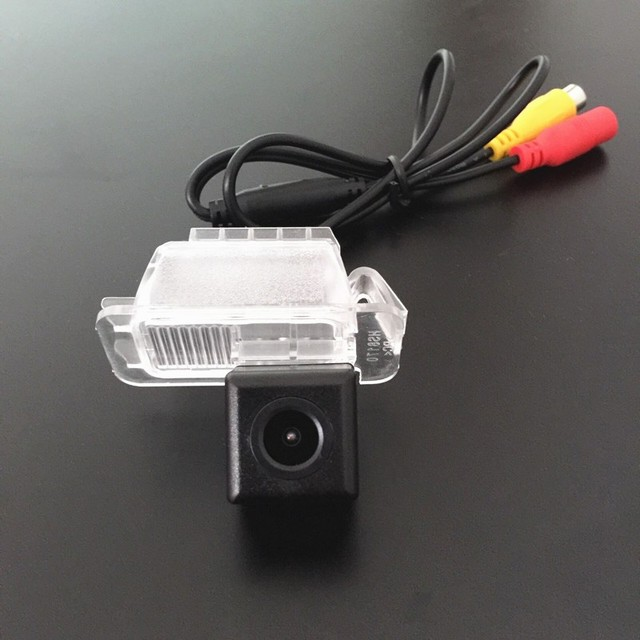 License Plate Lamp Oem Hd Ccd Night Vision Car Rear Camera Reverse Camera
