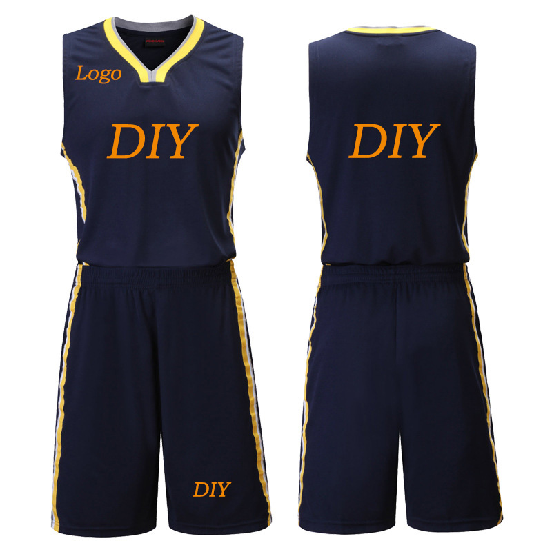e9e8b1305b1 Buy indiana jersey and get free shipping on AliExpress.com