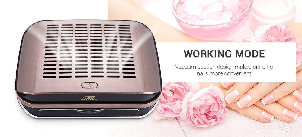 Suction, Fan, SML, Dust, Vacuum, Cleaner