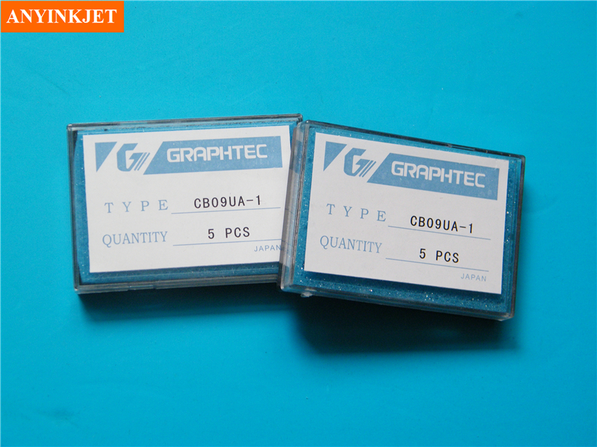 Mix 30 Pcs 30 Degree 45 Degree 60 Degree High Quality Cutter Blade blades for Graphtec
