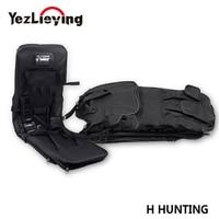 Military Bag 120cm Rifle Tactical Gun Bag Shotgun Handbag With Shoulder Handbag For Remington And
