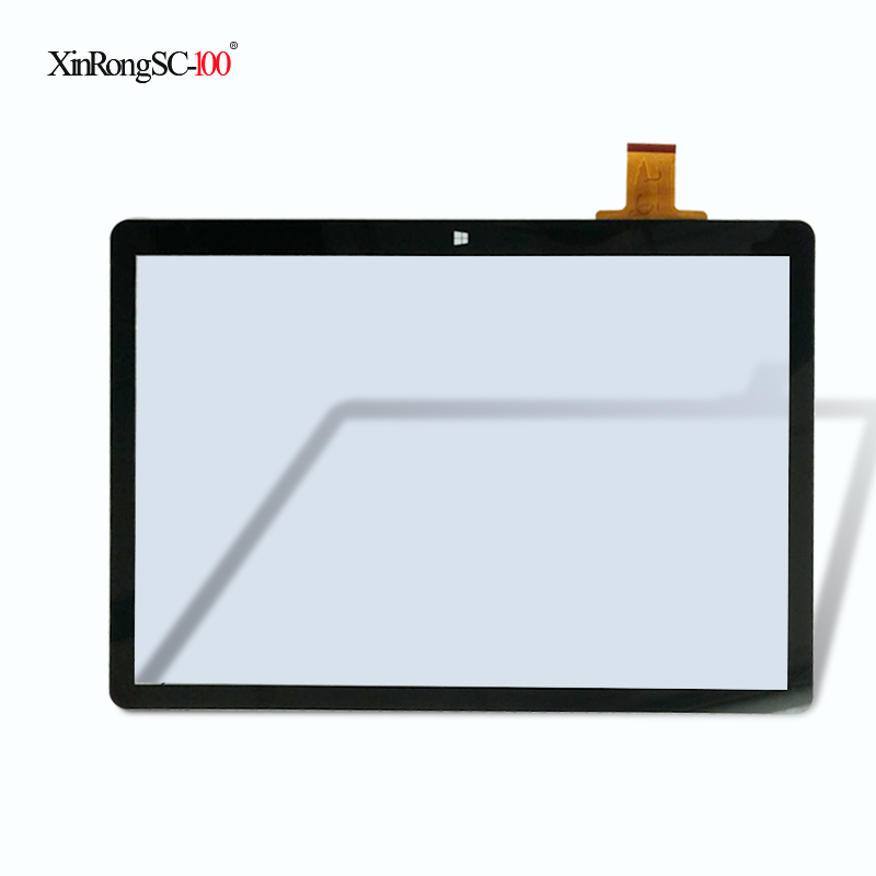 New 10.1 inch touch screen panel Digitizer For PiPo X10 Pro Mini PC TV Box tablet PC free shipping цены