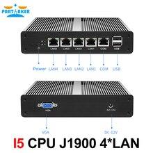 Pfsense Chủ Mini 1080P