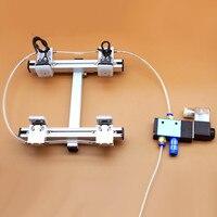 Манипулятор товары инструмент удержания Дин Лин механических частей товары нестандартных приспособление