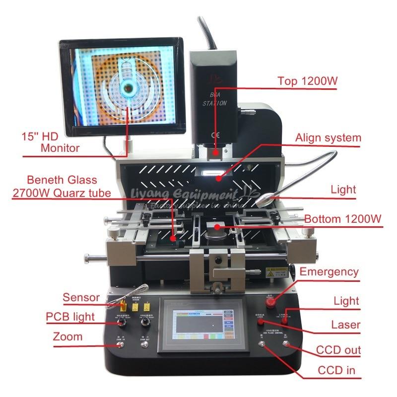 LY G750 align bga rework station (2)
